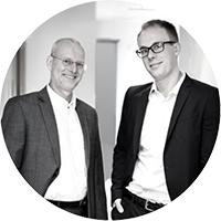 Bernd und Fabian Kubicke
