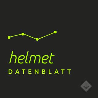 Gehörschutz bachmaier helmet Datenblatt