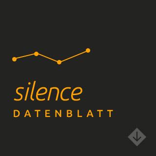 Gehörschutz bachmaier silence Datenblatt