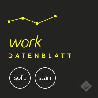 Gehörschutz bachmaier work Datenblatt