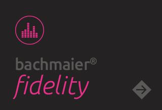 bachmaier fidelity