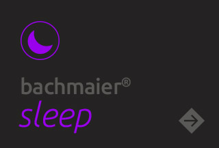 bachmaier sleep