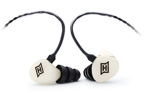 HEAROS PRO 4ALL In Ear Monitoring Kopfhörer