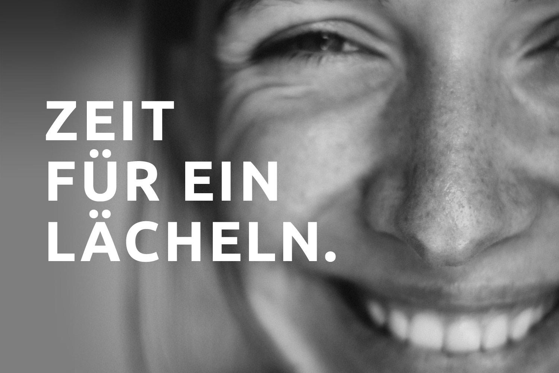 bachmaier Marketing Portal – Zeit für ein Lächeln.