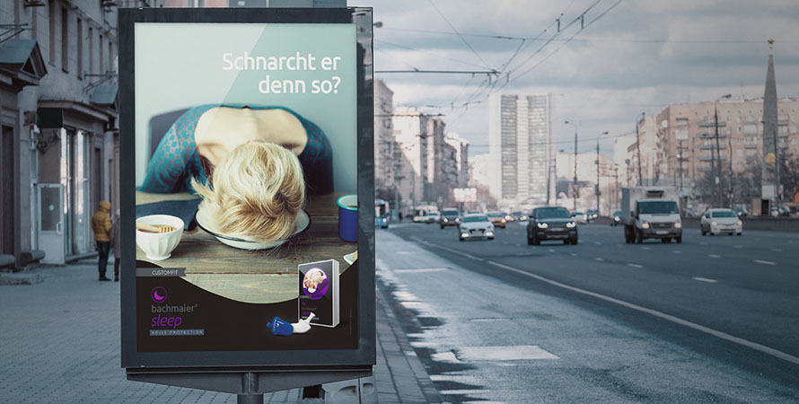 bachmaier Marketingmaterial