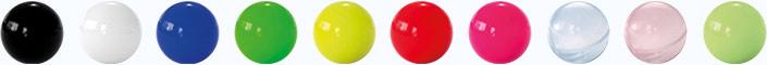 bachmaier Otoplastiken, Werkstoff soft Silikon, Farbauswahl